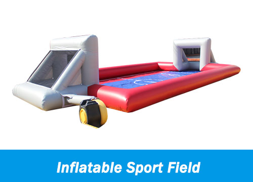 Inflatable-Sport-Field