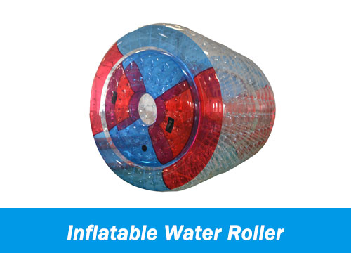 Inflatable-Water-Roller