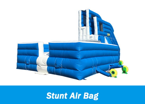 Stunt-Air-Bag