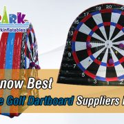 Must-know-Best-Inflatable-Golf-Dartboard-Suppliers-in-China-SUNPARK-Inflatables