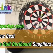 Must-know-Best-Inflatable-Golf-Dartboard-Suppliers-in-China-SUNPARK