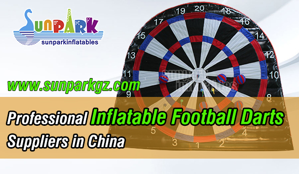 Professional-Inflatable-Football-Darts-Suppliers-in-China-SUNPARK